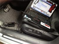 大众R36刷ECU升级动力——追求完美 永不止步,欧卡改装网,汽车改装