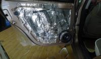【青岛】中华H530音响升级  青岛煜丰隆打造,欧卡改装网,汽车改装