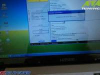 广西南宁-西雅特LEON 1.8T刷ECU 释放原车封存动力,欧卡改装网,汽车改装
