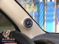 枣庄车友专业汽车音响改装-雪佛兰乐驰音响隔音升级,欧卡改装网,汽车改装