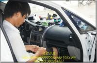 新长安CX20音响改装隔音升级,欧卡改装网,汽车改装