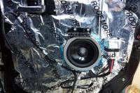 【六安道声】都市野风靡——长城皮卡升级意大利PHD CF6.1套装喇叭,欧卡改装网,汽车改装