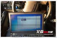 香港同胞钟爱悍马H2,艾森ECU升级助其一臂之力!,欧卡改装网,汽车改装