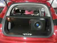 长安CS35音响升级全套德国麦特仕,欧卡改装网,汽车改装