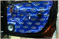 纳智捷大7SUV汽车音响改装德国海螺,欧卡改装网,汽车改装