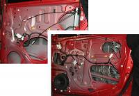 佛山比亚迪L3全车荣茂隔音,让私人空间更加私密,欧卡改装网,汽车改装