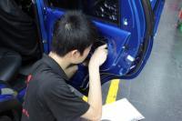 雪佛兰乐驰SPK与海螺的故事,欧卡改装网,汽车改装