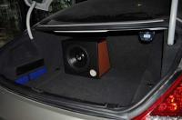 合肥汽车音响改装宝马630音响升级,欧卡改装网,汽车改装