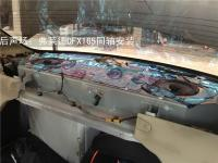 海马M3改装弗莱德音响-陕西西安上尚汽车音响改装,欧卡改装网,汽车改装