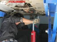 大众尚酷Scirocco改装德国正品H&R HR防倾杆--长沙汇格车研,欧卡改装网