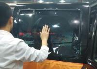 Jeep指挥官威固太阳膜案例前挡V70+车身X15,欧卡改装网,汽车改装