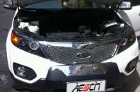 索兰托2.4艾森ECU升级 动力有提升 换挡更顺畅,欧卡改装网,汽车改装