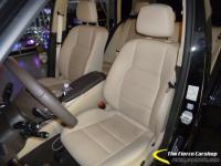奔驰GLK躲不过炎热的煎熬 升级怡然空调通风座椅,欧卡改装网,汽车改装