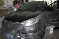 本田CR-V专业音响改装 巧夺天工之作,欧卡改装网,汽车改装