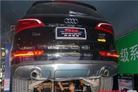 【奥迪Q5 2.0T】动力升级案例,欧卡改装网,汽车改装
