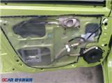 日产玛驰升级MTX BLK652,欧卡改装网,汽车改装