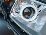 【广州海澜车灯】-中华H230升级精工伟世通+多路通安定器,欧卡改装网,汽车改装