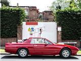 没有做不到只有想不到之法拉利412变身为红色皮卡,欧卡改装网