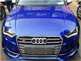 奥迪S3刷ECU提升动力及操控,欧卡改装网,汽车改装