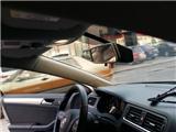 速腾行车记录仪专用隐藏式安装实录,欧卡改装网