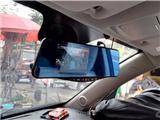 爱车吉林GX7改装行车记录仪,欧卡改装网