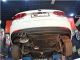 大众朗行改装升级K2 motor排气,欧卡改装网,汽车改装