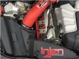 Audi 奥迪 A7 更换升级 Injen 进气 让呼吸更畅快~,欧卡改装网,汽车改装