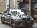 BMW宝马X6 HAMANN 改装宽体22寸轮毂,欧卡改装网,汽车改装