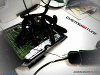 custom///tune ECU(cayenne 3.6L FSI ),欧卡改装网,汽车改装