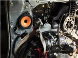 好声音一路随行 比亚迪M6更换丹拿232,欧卡改装网,汽车改装