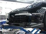 保时捷911改装Vorsteiner款小包围套件,欧卡改装网,汽车改装