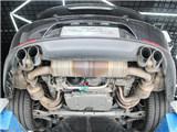 911 style edition改装ipe中尾段排气,欧卡改装网,汽车改装