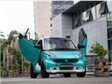 会飞的玩具车 Smart剪刀门改装案例,欧卡改装网