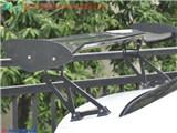 汽车尾翼的作用,欧卡改装网,汽车改装