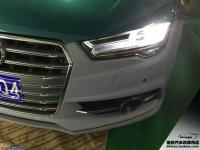 大连汽车改装奥迪新款A7改装S7包围套件,欧卡改装网,汽车改装