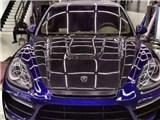 保时捷卡宴改装新款哈曼宽体包围,欧卡改装网,汽车改装