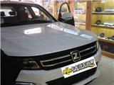 众泰T600汽车隔音改装 全车德维隔音,欧卡改装网,汽车改装