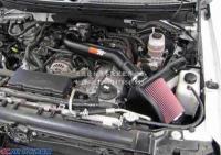 美国KN进气高流量进气空气格风箱代理,欧卡改装网,汽车改装