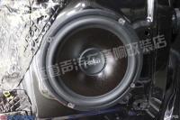 道声改装 宝骏730芬朗套装喇叭升级,欧卡改装网,汽车改装