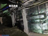纳智捷U6全车StP隔音-清远道声专业改装,欧卡改装网,汽车改装