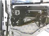 清远道声--路虎卫士STP军工炸弹隔音升级,欧卡改装网,汽车改装