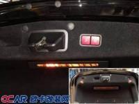 17款奔驰S320L商务豪华型装一脚踢尾门,欧卡改装网,汽车改装