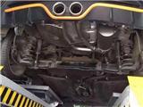 飞思 1.6T 安装AOOAS智能可变阀门排气,欧卡改装网,汽车改装