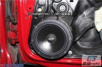 GTI改伊顿汽车音响 优美声DSP处理器,欧卡改装网,汽车改装