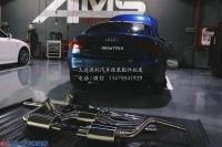 奥迪RS5 V8 改装ARMYTRIX阀门排气,欧卡改装网,汽车改装