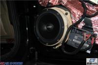 奥迪A6改装全套德国ETON汽车音响分享,欧卡改装网,汽车改装