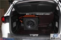 武汉瑞虎7全车俄罗斯CSH隔音降噪,欧卡改装网,汽车改装