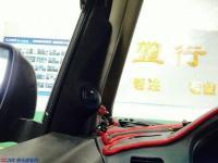 声场提升——比亚迪M6汽车音响改装,欧卡改装网,汽车改装