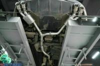 保时捷macan 改装repose阀门排气,欧卡改装网,汽车改装