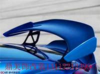 卡曼 Cayman改装碳纤维尾翼 后顶翼,欧卡改装网,汽车改装